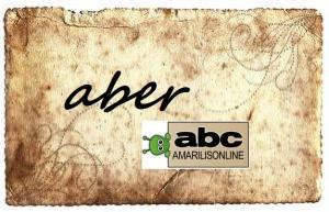 """aber znači ali"""