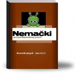 nemacki-glagoli prevod