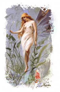 krila okrilje vile