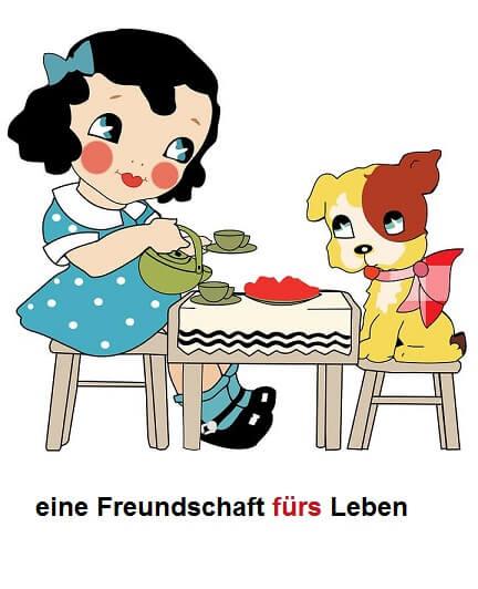 am beim nemački
