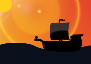 duga plovidba
