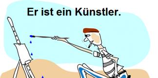 moć upravljanja padežima u nemačkom