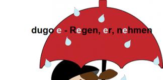 dužina vokala samoglasnika, nemački izgovor