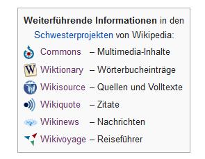 nemački Wikipedia