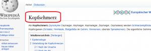 nemački stručni termini