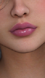 nausnica - philtrum
