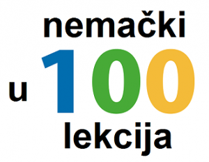 nemački u 100 lekcija