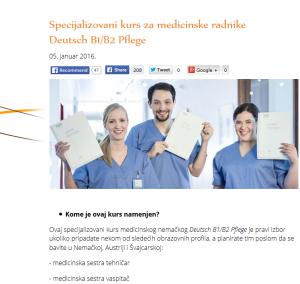 Specijalizovani_kurs_za_medicinske_radnike_Deutsch_B1_B2_Pflege_-_Centar_stranih_jezika_Neven_-_2016-01-13_12.38.12