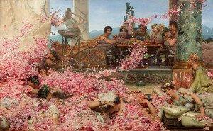 ružičasta boja kroz istoriju