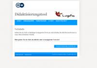 Konjugator_Deutsche_Welle