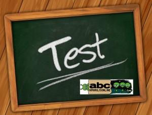 test Nemački nije bauk