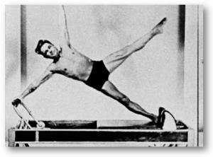 Pilates Jozef