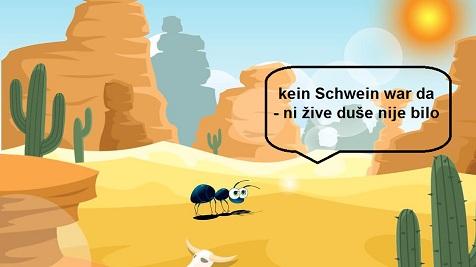 fraze za ćaskanje nemački jezik