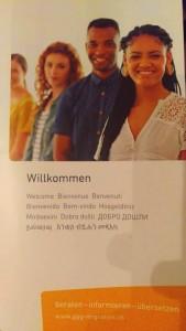 švajcarska učenje nemačkog