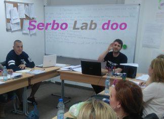 Serbo lab nemački kursevi