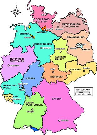 medicinsko osoblje nemačka