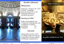 nemački tema - U POSETI MUZEJU