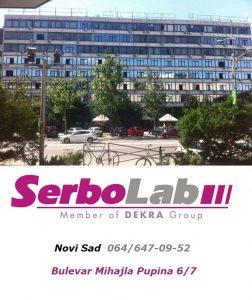 SerboLab Novi Sad besplatna obuka nemačkog za medicinare