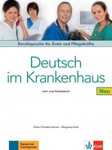 nemacki za rad u bolnici