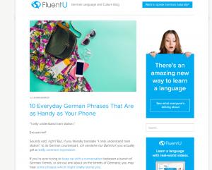 nemacki izrazi za svakodnevnu komunikaciju
