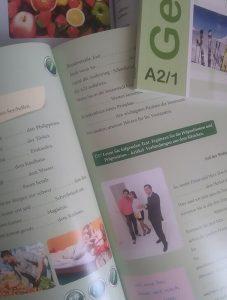 Gemeinsam za učenje nemačkog