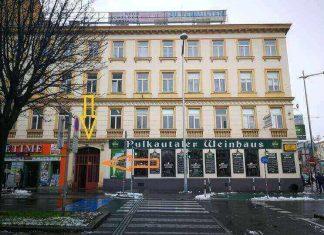 Germanica škola nemački Beč_zgrada
